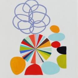 Michela Sorrentino - Pinwheel 2