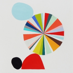 Michela Sorrentino - Pinwheel 3