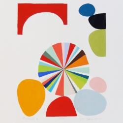 Michela Sorrentino - Pinwheel 4