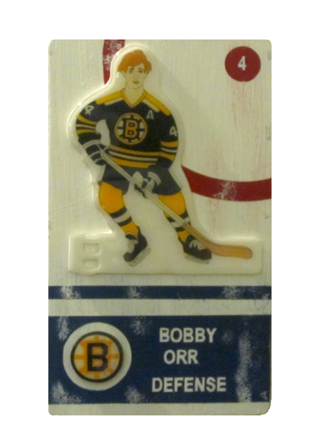 Bobby Orr Defense  by Christopher Hayes