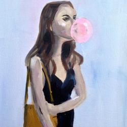 Frances  Hahn - Ariane