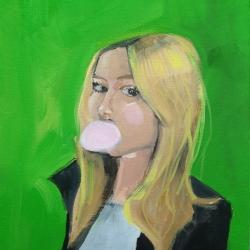 Frances  Hahn - Kelly