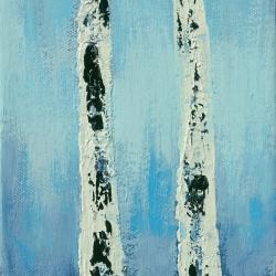 Rita Vindedzis - Cool Birches