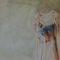 Emma Hesse - Untitled (Dress) 2016