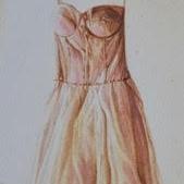 Emma Hesse - Untitled (Pink Dress) 2016