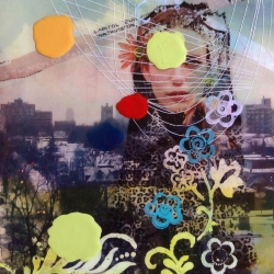 Helene Lacelle - New York City