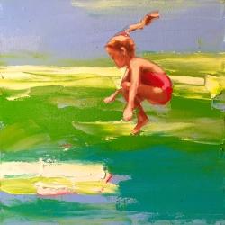 Elizabeth Lennie - Blue Skies