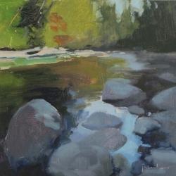 Maria  Josenhans - Among the Boulders