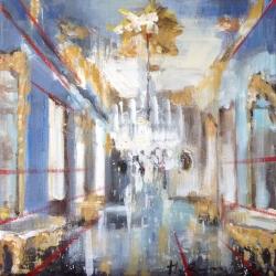 Hanna Ruminski - Palazzo IV