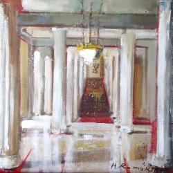 Hanna Ruminski - Palazzo X