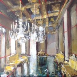 Hanna Ruminski - Palazzo XIII