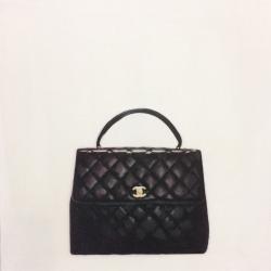 EM Vincent - Vintage Bag