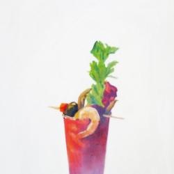 Erin Vincent - Tasty Caesar