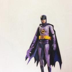 EM Vincent - Bat Man