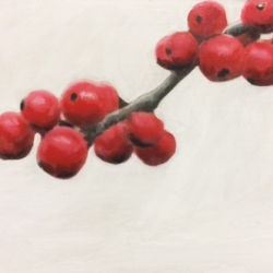 Erin Vincent - Winter berries
