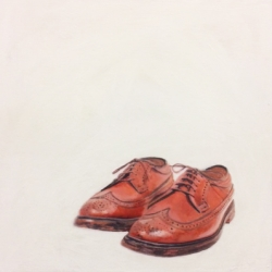 Erin Vincent - Men's Shoes