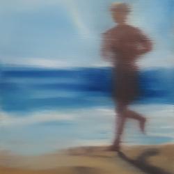 Shannon  Dickie  - On Venice Beach #1