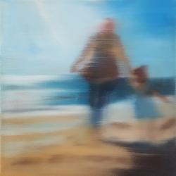 Shannon  Dickie  - On Venice Beach #6
