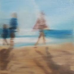 Shannon  Dickie  - On Venice Beach #8