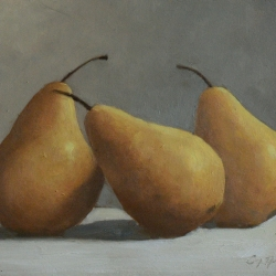 Greg Nordoff - Bose Pears