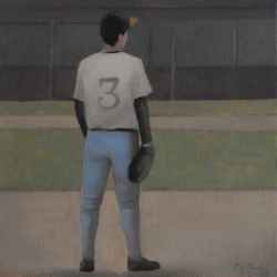 Greg Nordoff - Outfield