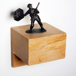 Roch  Smith - LEGO Grenadier