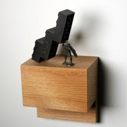 Roch  Smith - LEGO Support-Centurion