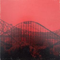 Patrick Lajoie - Joy Ride Red #9