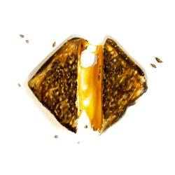 Erin Rothstein - Grilled Cheese