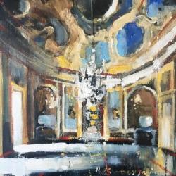 Hanna Ruminski - Palazzo XVII