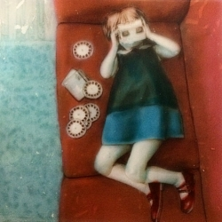 Kelly Grace - Reel Watching