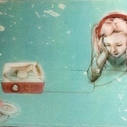 Kelly Grace - She Listens