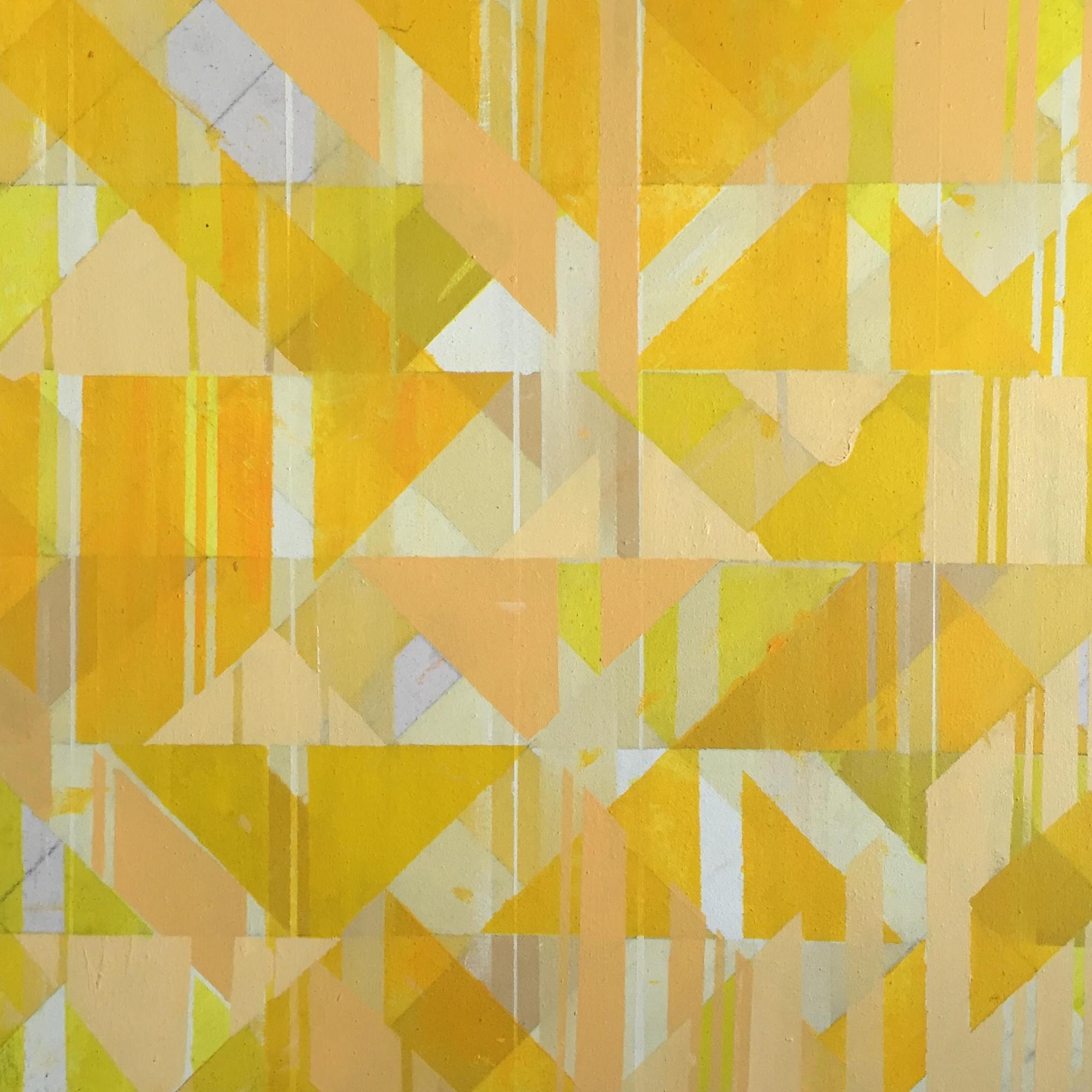Daffodil  by Taryn Coulson