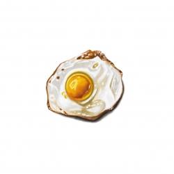 Erin Rothstein - Tasting Room - Egg