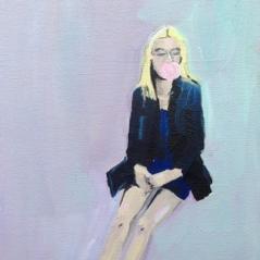 Frances  Hahn - Cara