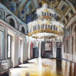 Hanna Ruminski - Galerie of the Marbles
