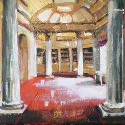 Hanna Ruminski - Palazzo XVIII