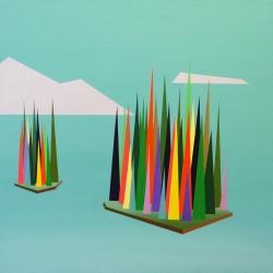 Kristofir  Dean  - Floating Timberland