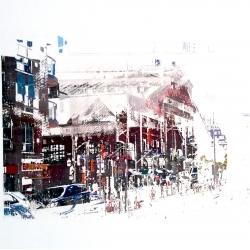 Adriyanna Zimmermann - St. Lawrence Market
