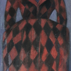 Greg Nordoff - Harlequin Dress