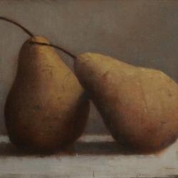 Greg Nordoff - Bosc Pears II