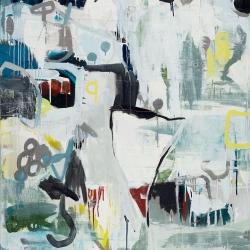 Michela Sorrentino - Uncharted Territory
