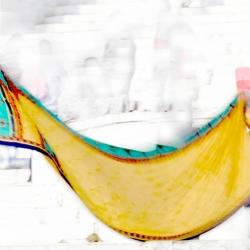 Robert Berlin - Varanasi #8