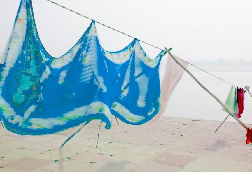 Varanasi #12 by Robert Berlin