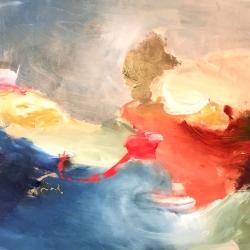 Christine Breakell-Lee - Tease