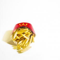 Erin Rothstein - Tasting Room - McDonald's Fries