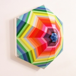 Spectrum (hexagon) Kristofir  Dean