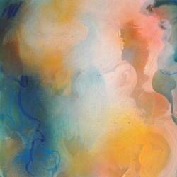 Emilie Rondeau - Nebulous Turquoise
