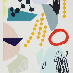 Michela Sorrentino - Graphic Anthology I