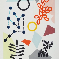 Michela Sorrentino - Graphic Anthology II